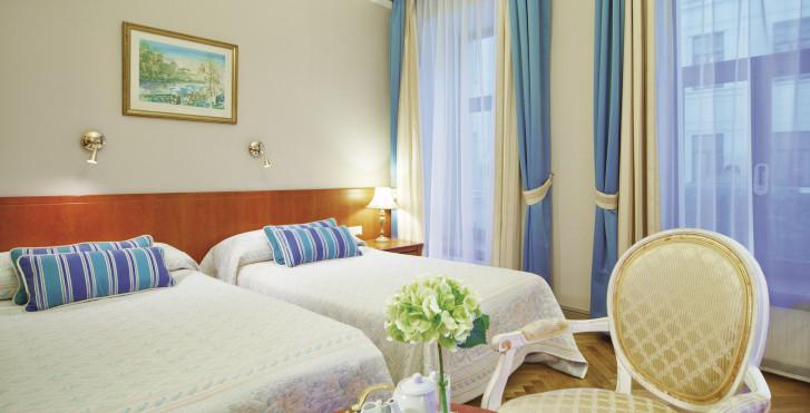 Bild 7314861 - Helvetia Hotel & Suites