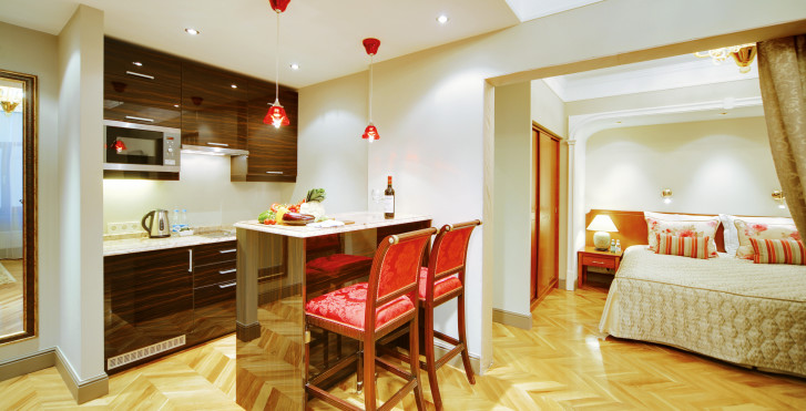 Bild 7314865 - Helvetia Hotel & Suites