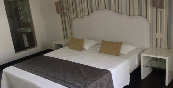 Bild 25089940 - Hotel Pontao