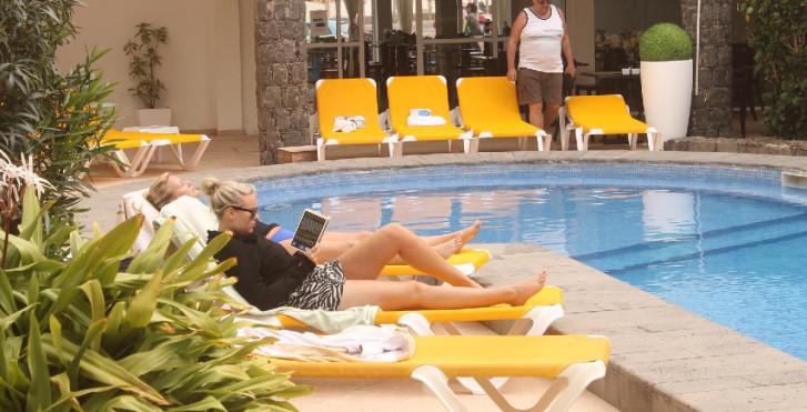 Bild 25089936 - Hotel Pontao