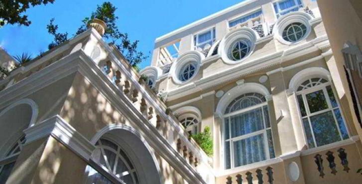 Bild 15070323 - Rendez Vous Hotel Buenos Aires