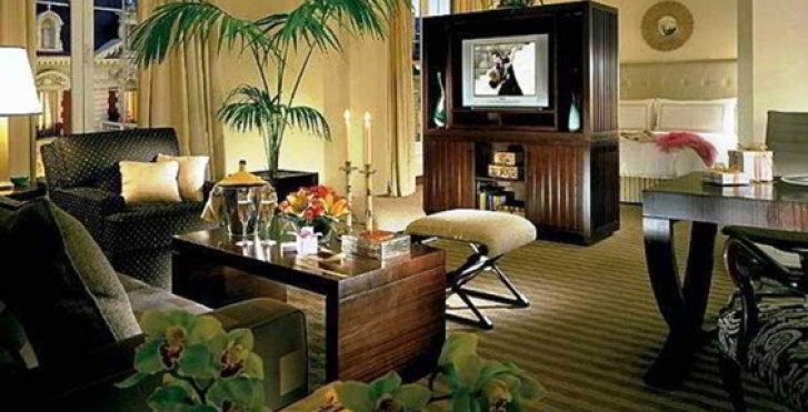 Bild 15070781 - Four Seasons Hotel Buenos Aires