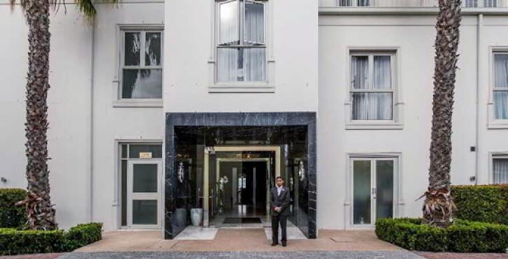 Image 15100313 - Queen Victoria Hotel