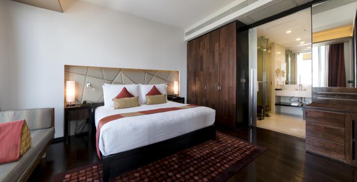 VIE Hotel Bangkok MGallery by Sofitel