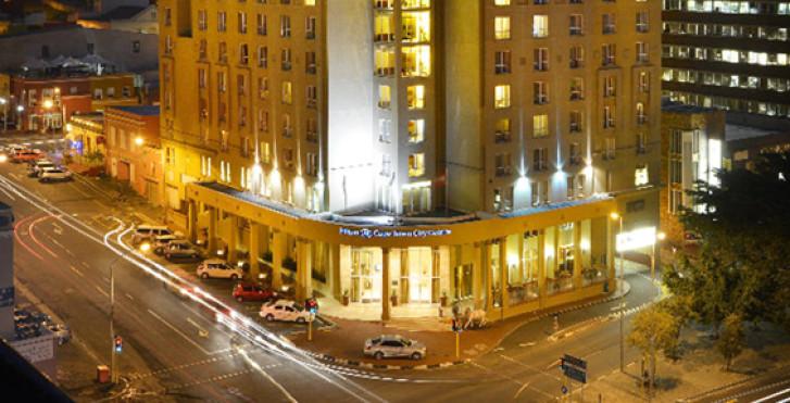 Image 15120348 - Hilton Cape Town City Centre