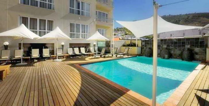 Image 15120346 - Hilton Cape Town City Centre