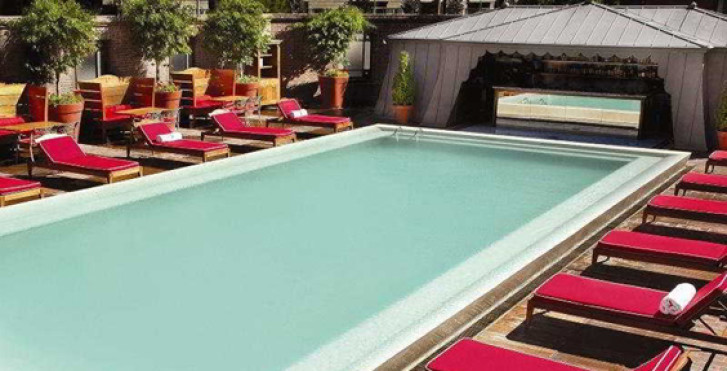 Image 15125661 - Faena Hotel