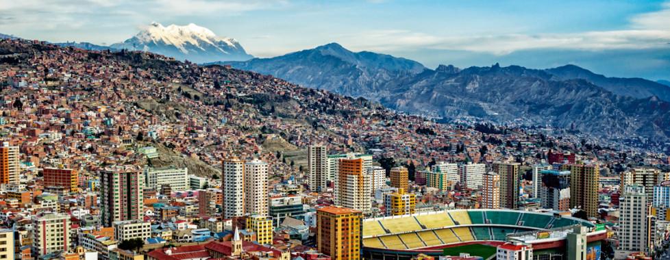 Radisson Plaza Hotel & Convention Center, La Paz - Vacances Migros