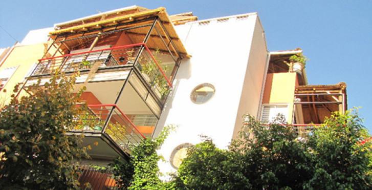 Bild 15126909 - Conventillo de Lujo Apartamentos