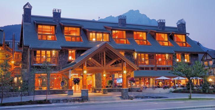 Image 15133464 - Fox Hotel & Suites