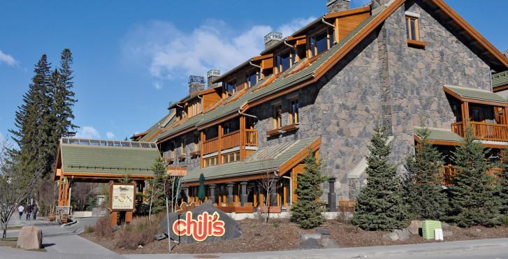Image 15133470 - Fox Hotel & Suites