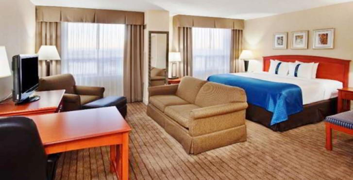 Holiday Inn & Suites Ottawa Kanata