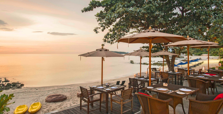 Bild 24184462 - Outrigger Koh Samui Beach Resort