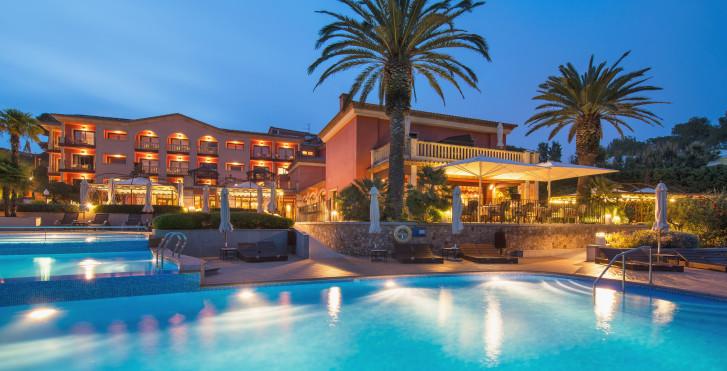 Image 22815154 - Salles Hotel & Spa Cala del Pi