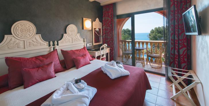 Image 22815156 - Salles Hotel & Spa Cala del Pi
