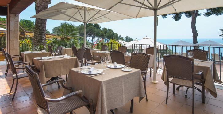 Image 22815150 - Salles Hotel & Spa Cala del Pi