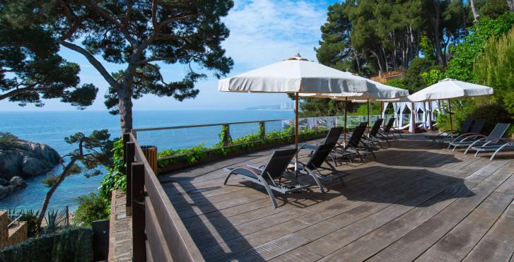 Image 22815142 - Salles Hotel & Spa Cala del Pi