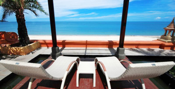 Bild 15173936 - Ammatara Pura Pool Villas