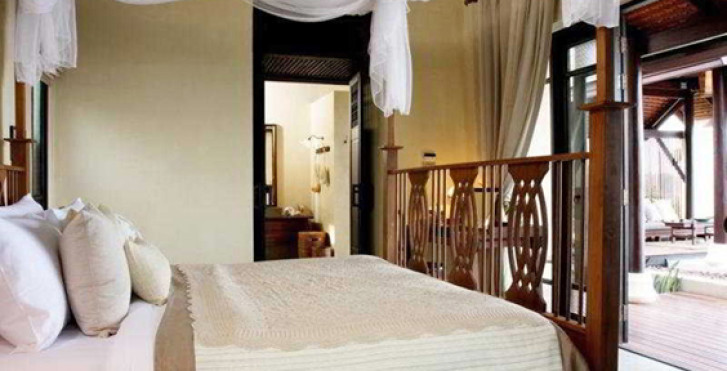 Anantara Lawana Resort and Spa Samui