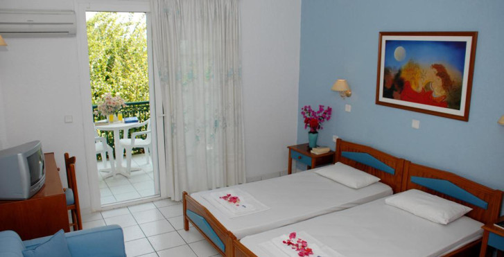 Image 15173920 - Hôtel Paradise Zakynthos