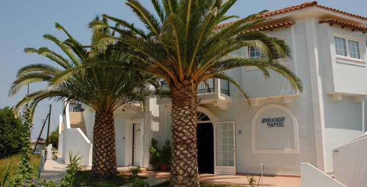 Image 15173918 - Hôtel Paradise Zakynthos