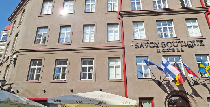 Image 23364075 - Savoy Boutique Hotel