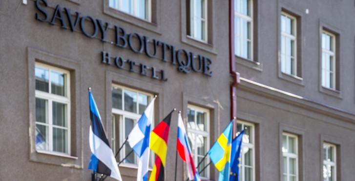 Image 23364077 - Savoy Boutique Hotel