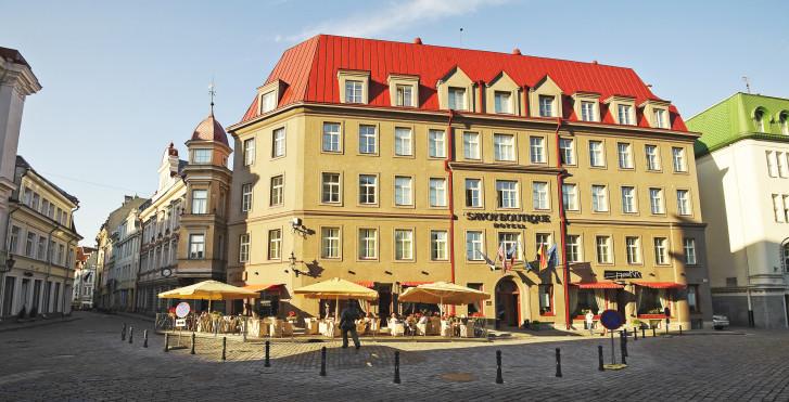 Image 23364079 - Savoy Boutique Hotel