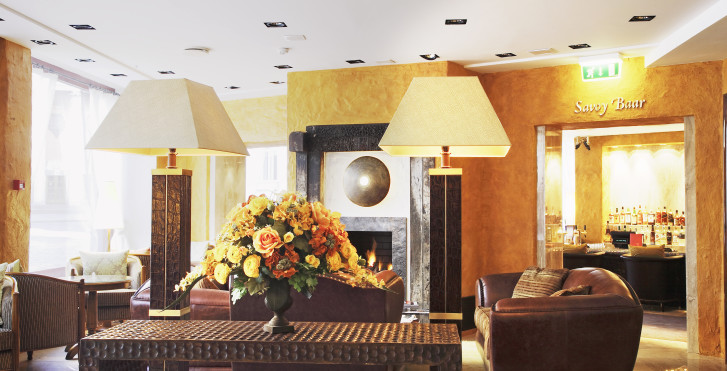 Image 23364081 - Savoy Boutique Hotel