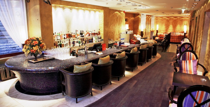 Image 23364094 - Savoy Boutique Hotel