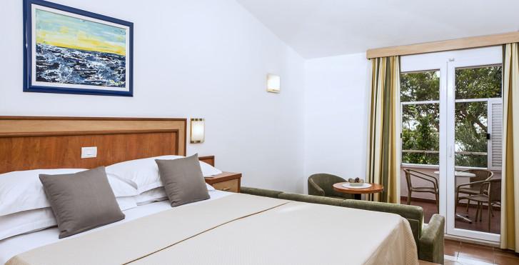 Bild 20751398 - Bluesun Resort Afrodita
