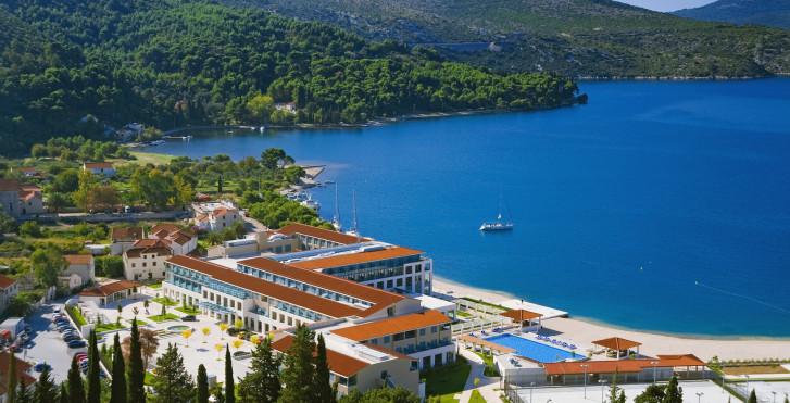 Image 15205699 - Admiral Grand Hotel Slano