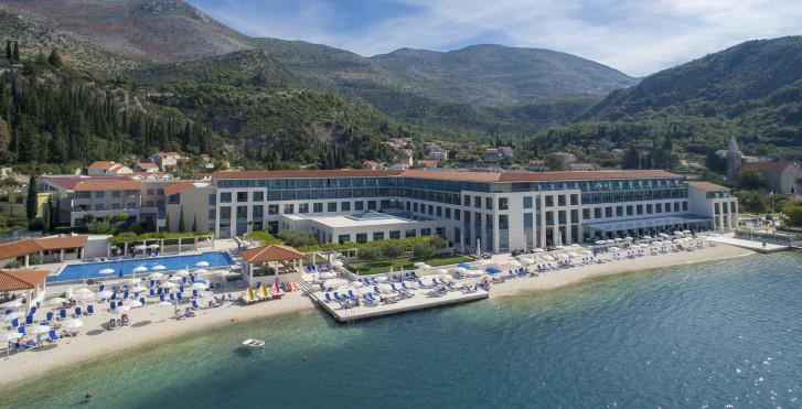 Admiral Grand Hotel