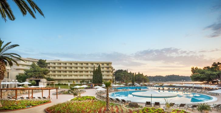 Bild 35133567 - Remisens Hotel Albatros