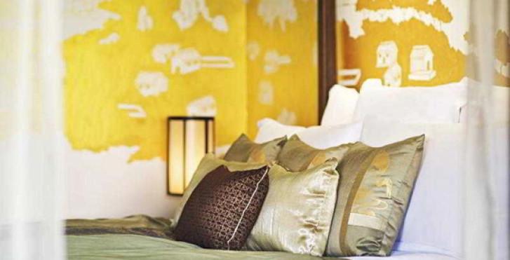 Image 15198702 - Le Meridien Koh Samui Resort & Spa
