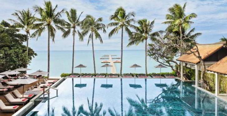 Image 15198700 - Le Meridien Koh Samui Resort & Spa