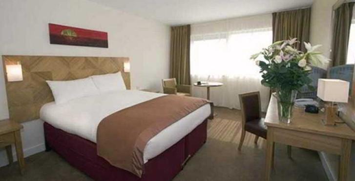 Image 17483257 - Aspect Hotel Parkwest