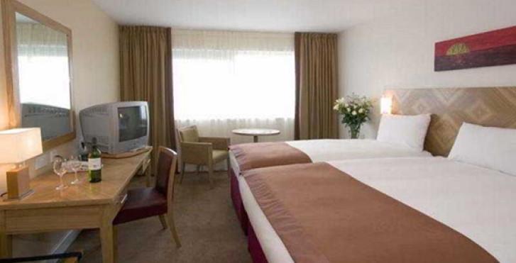 Image 17483263 - Aspect Hotel Parkwest