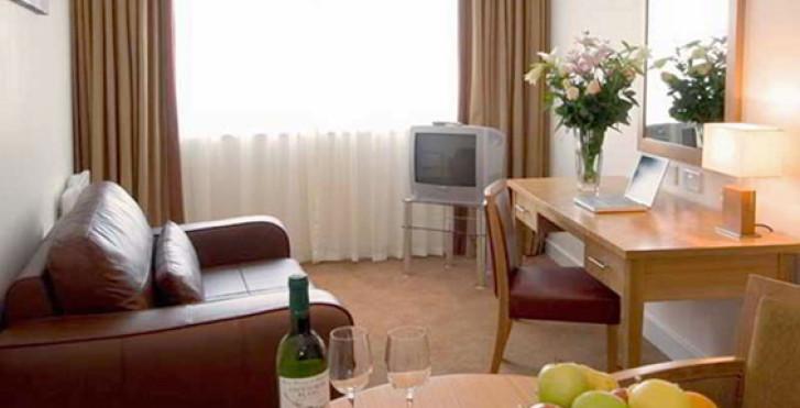 Image 17483261 - Aspect Hotel Parkwest