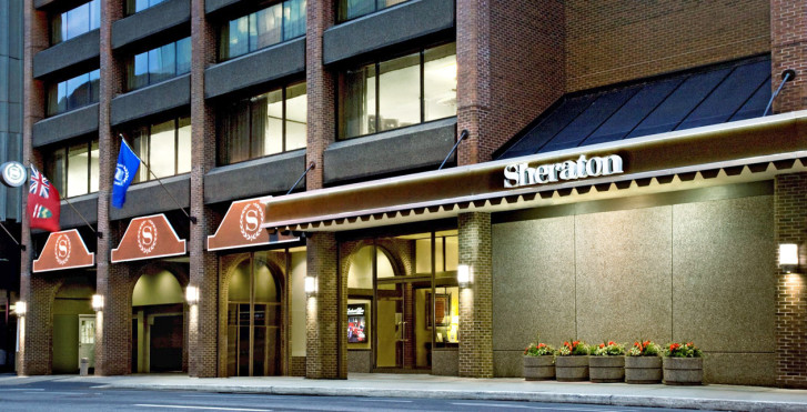 Bild 15232144 - Sheraton Ottawa Hotel