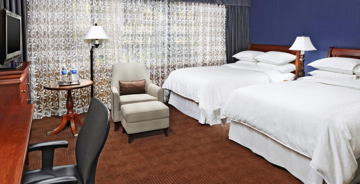 Bild 15232142 - Sheraton Ottawa Hotel