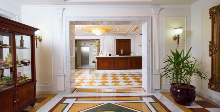 Bild 7996530 - Hotel Agava