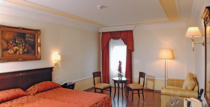 Bild 7996533 - Hotel Agava