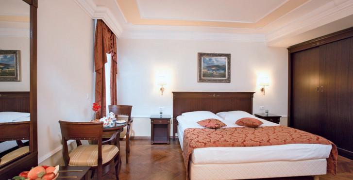 Bild 7996536 - Hotel Agava