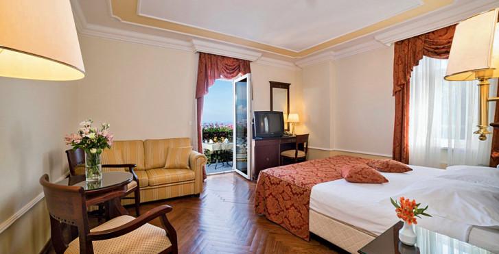 Bild 7996542 - Hotel Agava
