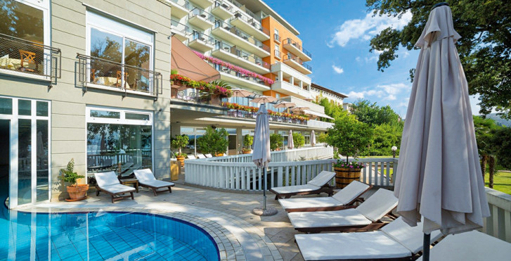 Bild 7996557 - Hotel Agava