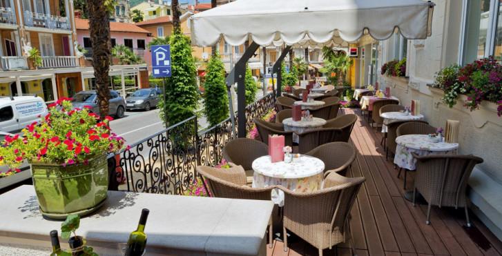 Bild 7996548 - Hotel Agava