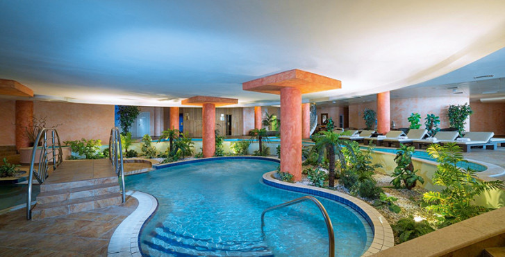 Bild 7996563 - Hotel Agava