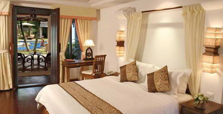 Bild 15243737 - Muang Samui Spa Resort