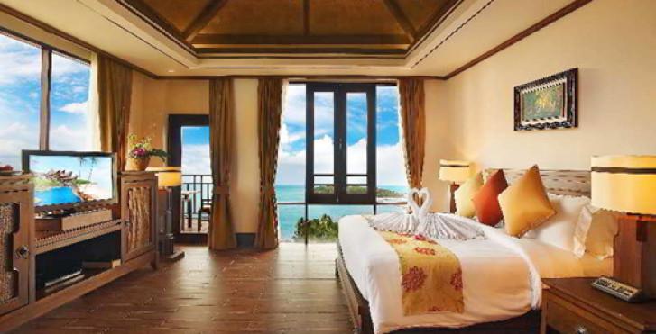Bild 15249237 - Nora Buri Resort & Spa